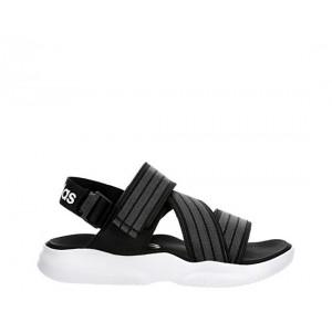 Adidas Womens 90s Sandal - Black