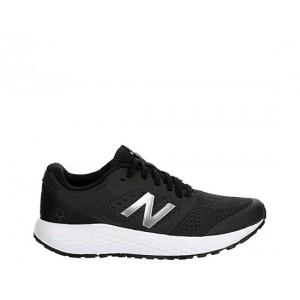 New Balance Womens 520 V6 Running Shoe - Black