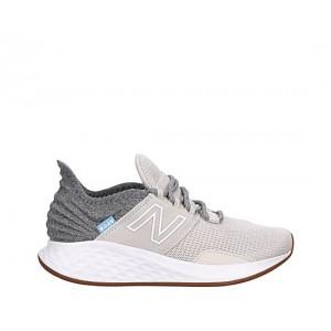 New Balance Womens Fresh Foam Roav Running Shoe - Tan