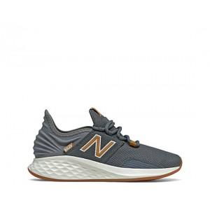 New Balance Womens Roav Running Shoe - Dark Grey