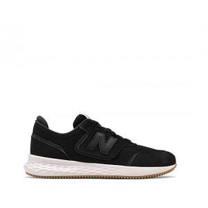 New Balance Womens Fresh Foam X70 Sneaker - Black