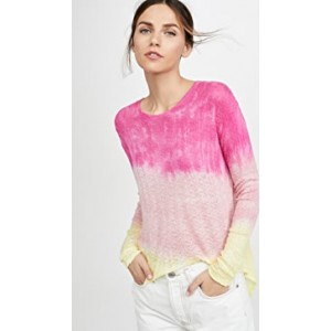 Judi Ombre Long Sleeve Top