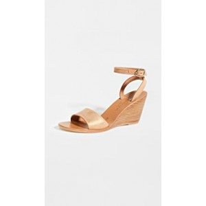 Anouch Wedge Sandals
