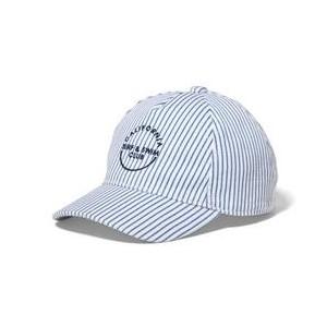 Striped Swim Club Cap