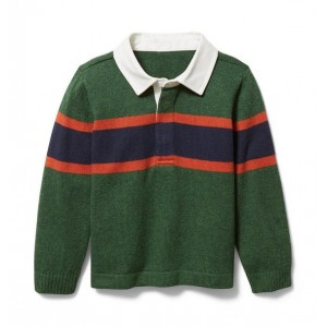Rugby Sweater