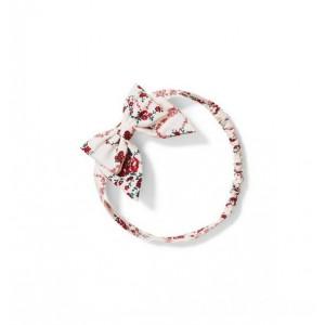 Baby Soft Floral Bow Headband