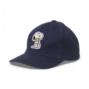 PEANUTS Snoopy And Woodstock Cap