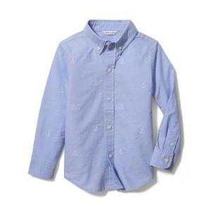 Anchor Oxford Shirt
