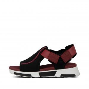 Adjustable Mesh Sandals