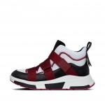 Adjustable Strap Sneakers