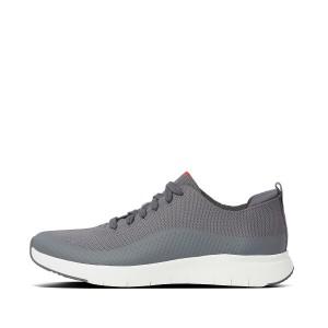 Mens Eversholt Poly-Nylon Sneakers