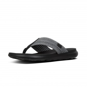 Freshweave Webbing Toe-Thongs