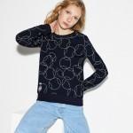 Womens SPORT Roland Garros Edition Fleece Sweatshirt