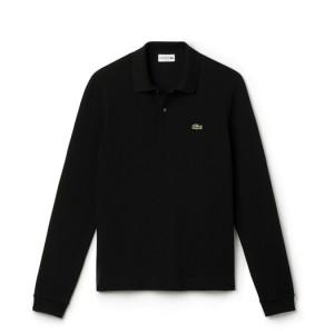 Mens Slim Fit Petit Pique Polo Shirt