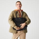 Womens Anna Reversible Bicolor Tote Bag