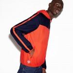 Mens SPORT Roland-Garros Edition Hooded Jacket