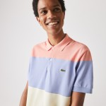 Mens Fresh And Light Cotton Pique Classic Fit Polo Shirt