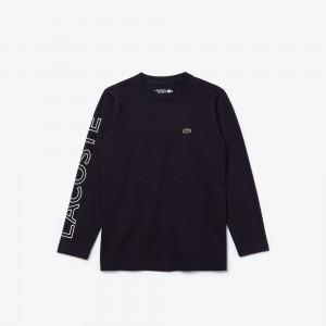 Boys SPORT Breathable Cotton T-shirt