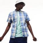 Mens Slim Fit Cotton Shirt