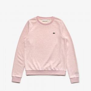 Womens SPORT Tennis Cotton Fleece Sweatshirt