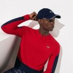Mens SPORT Technical Pique Golf Cap
