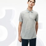 Mens L.12.12 Limited Edition 85th Anniversary Wool Pique Polo