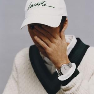 Unisex LIVE Signature Cotton Cap