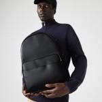 Mens Classic Petit Pique Backpack