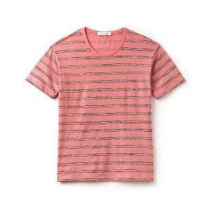 Womens Cotton And Linen T-Shirt