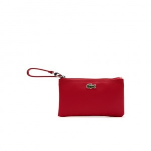Womens L.12.12 Concept Zip Clutch Bag
