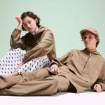Unisex Fashion Show Hooded Solid Virgin Wool Jacket