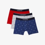 Pack of 3 Long Boxer Briefs