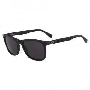 Mens Plastic Square L.12.12 Sunglasses