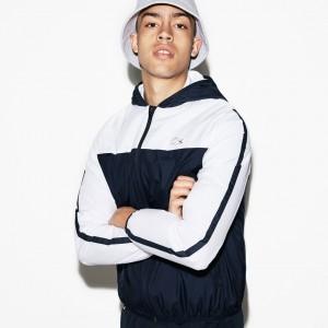 Mens SPORT Roland Garros Edition Hooded Jacket