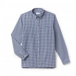 Mens Regular Fit Cotton Shirt