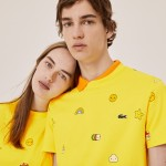 Unisex Lacoste x FriendsWithYou Limited-Edition Graphic T-shirt