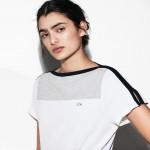 Womens SPORT Roland Garros Edition Cotton T-shirt