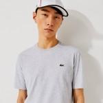 Mens SPORT Crew Neck Tennis T-Shirt