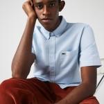 Mens Regular Fit Oxford Cotton Shirt