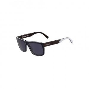 Mens Black LT12 Sunglasses
