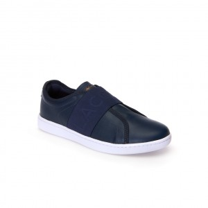 Womens Carnaby Evo Leather Trainers