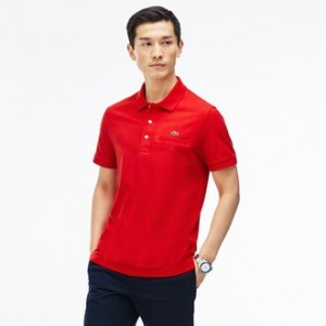 Mens Regular Fit Polo