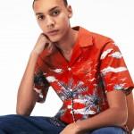 Mens Regular Fit Cotton Poplin Shirt