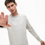 Mens Motion Thermoregulating Crewneck Sweater