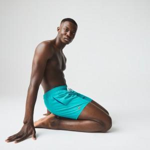 Mens Light Quick-Dry Swim Shorts