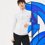 Mens SPORT Zip Sweatshirt - Novak Djokovic Supporter Collection