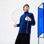 Mens SPORT Technical Midlayer Zip Sweatshirt - Novak Djokovic Supporter Collection
