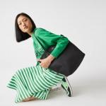 Women's L.12.12 Vertical Tote Bag