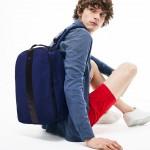 Mens Urban Trek Light Nylon Backpack
