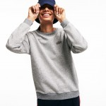 Womens LIVE Fleece Sweatshirt